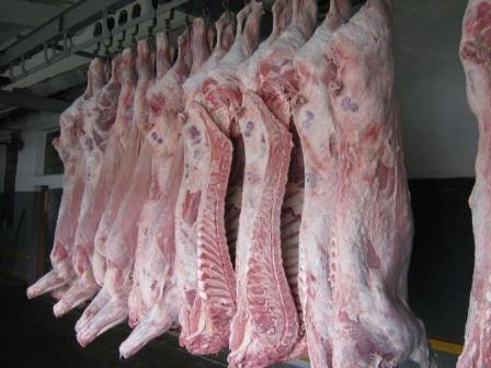 Мясо после разморозки