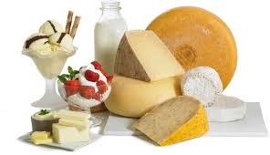 Хранение молочной продукции