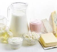 Хранение продукции из молока