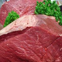 Хранение охлажденного мяса