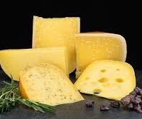 Хранение сыров